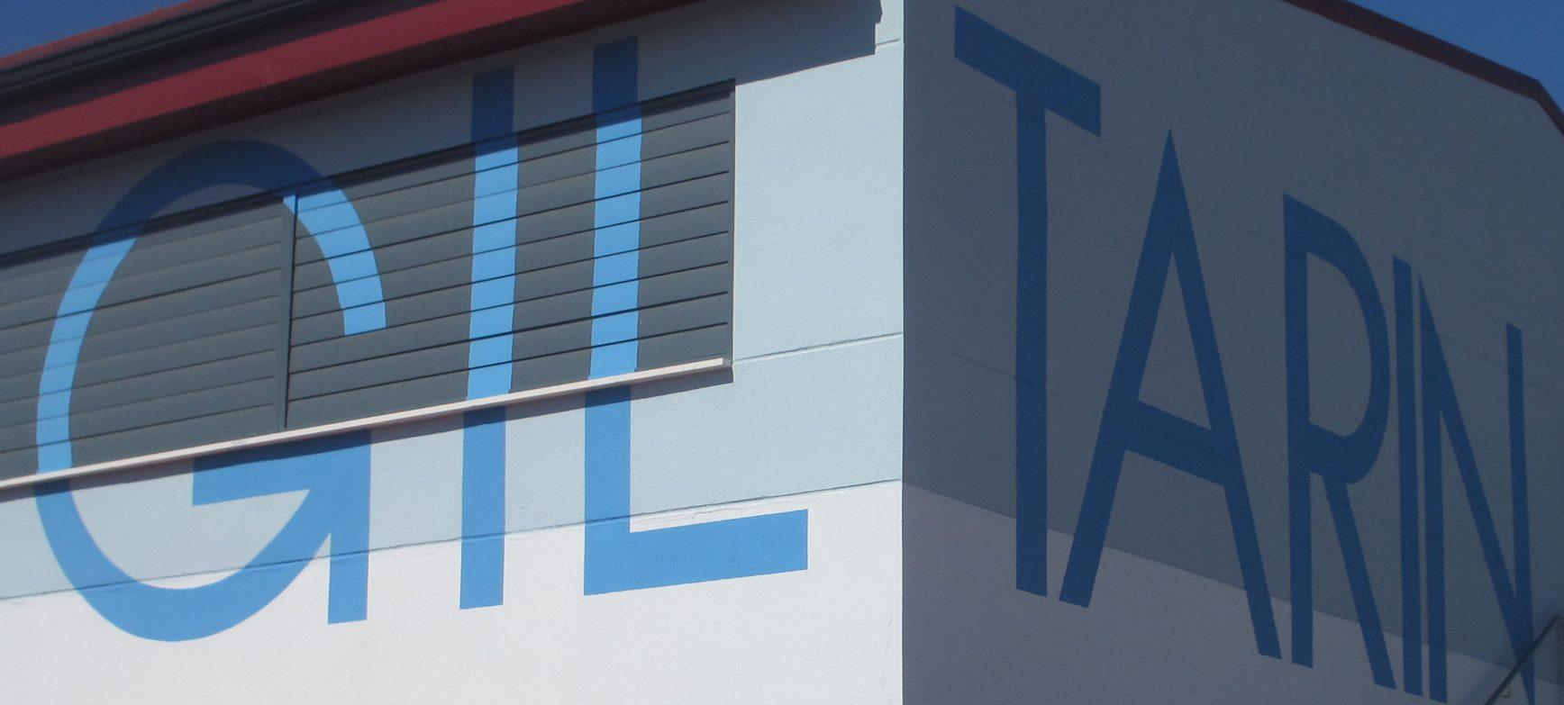Edificio Gil Tarin