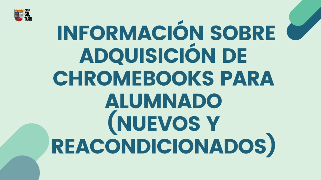 Banco de libros 2º a 3º CEIP Gil Tarín 2020-2021